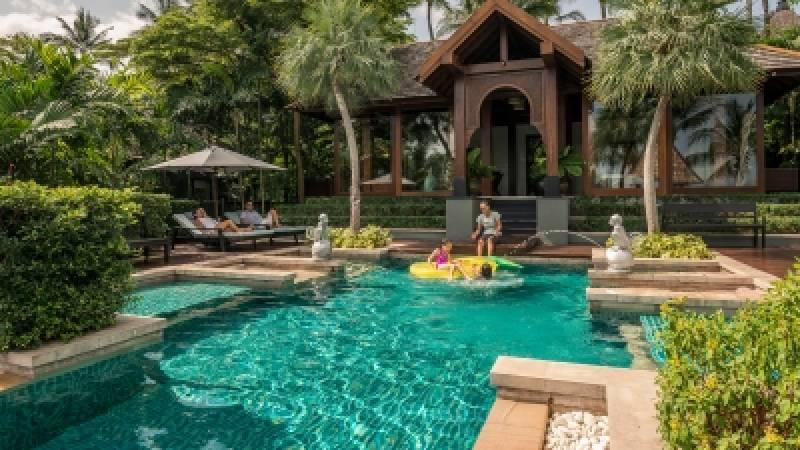 Thailand's Island Life Beckons: Four Seasons Resort Koh Samui Welcomes International Travellers