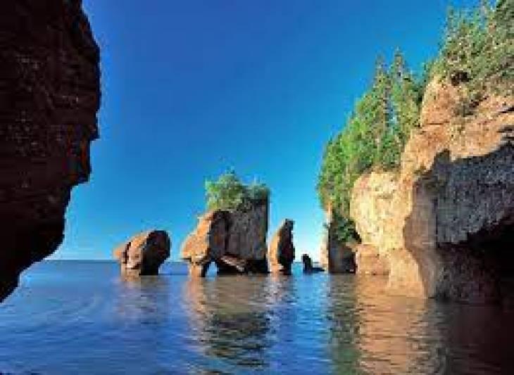 New Brunswick tourism back to business