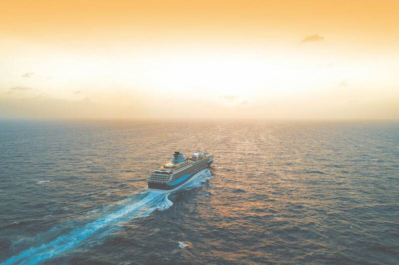 Marella Launches its First Literature Themed Cruise Across the Atlantic
