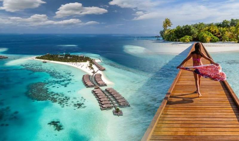 Maldives holidays: When will Maldives be removed from travel red list? | Travel News | Travel