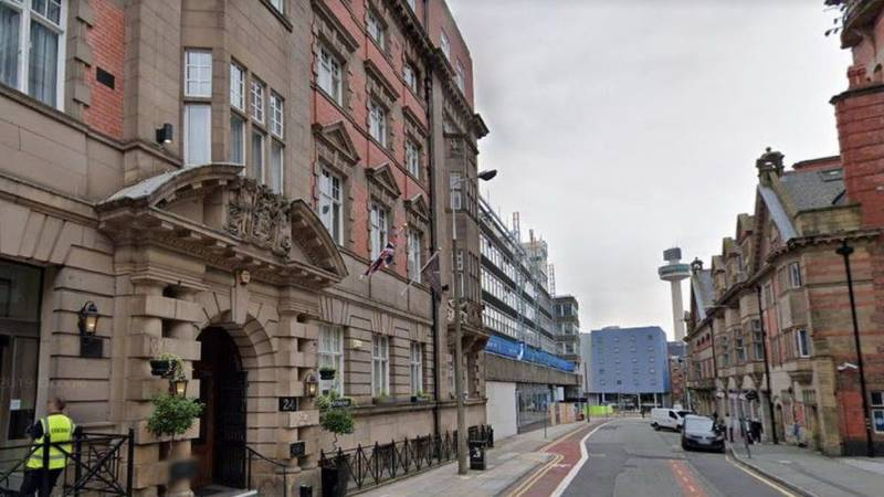 Three fined for Liverpool lockdown hotel party breach