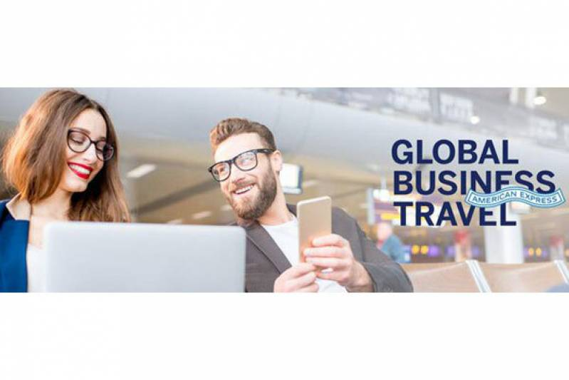 American Express Global Business Travel awarded technology patents