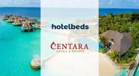 Hotelbeds signs preferred agreement with Thai hospitality chain Centara Hotels & Resorts