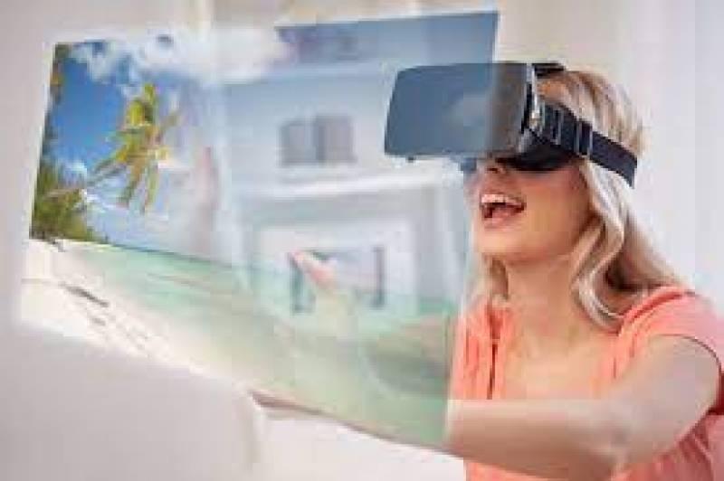 Virtual tourism platform to improve businesses