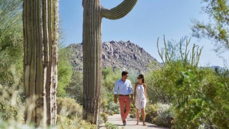 Prepare for Baby Bliss with Four Seasons Resort Scottsdale at Troon North