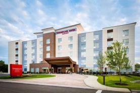 TownePlace Suites by Marriott Chicago Waukegan/Gurnee