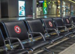 Small businesses are ready to restart business travel