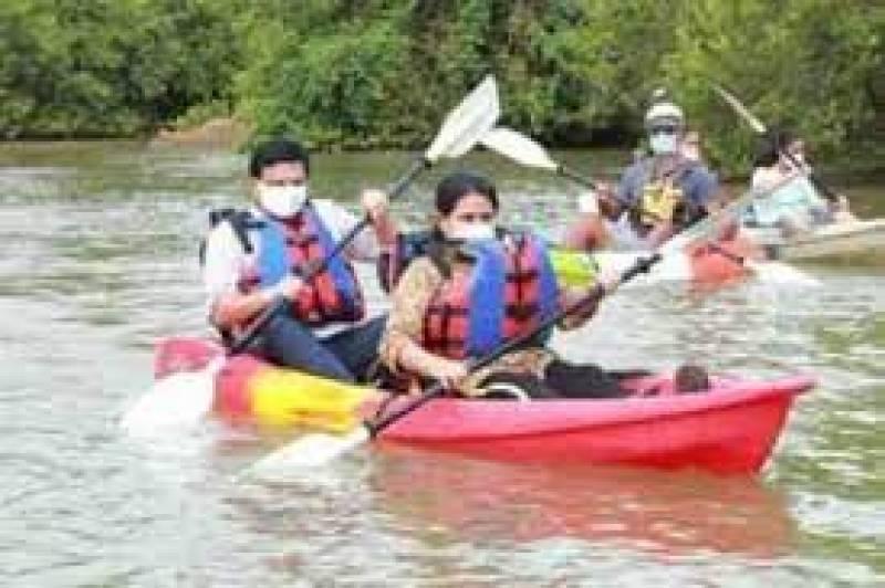 Kerala aims to create adventure tourism circuit
