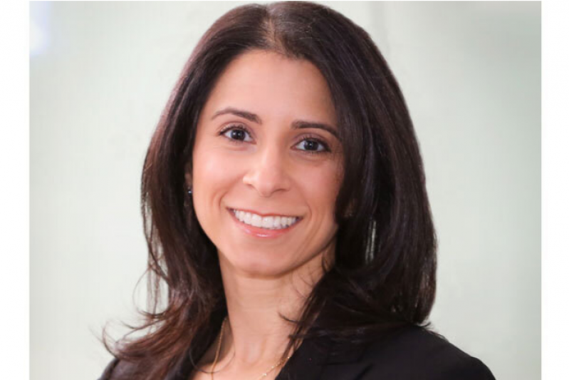 The St. Regis New York appoints Virginia Weik as Director of Sales & Marketing