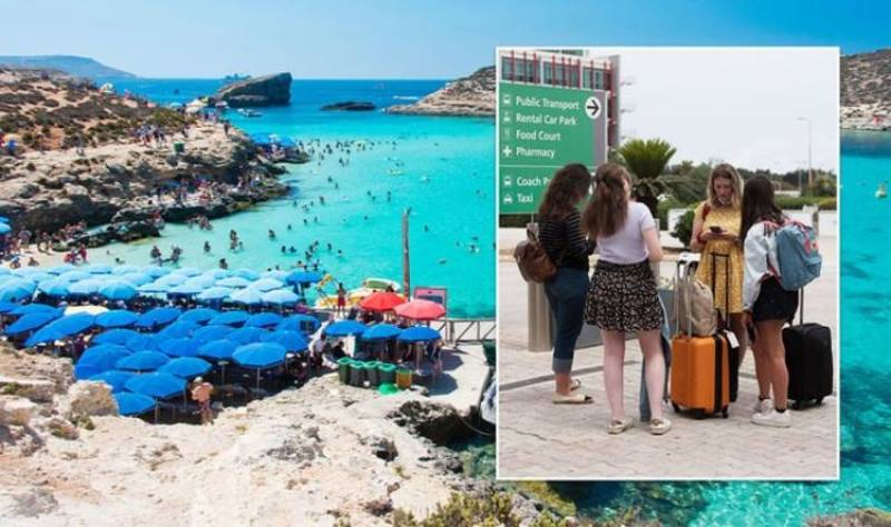 Malta holidays: Important travel rules for UK arrivals FCDO advice | Travel News | Travel