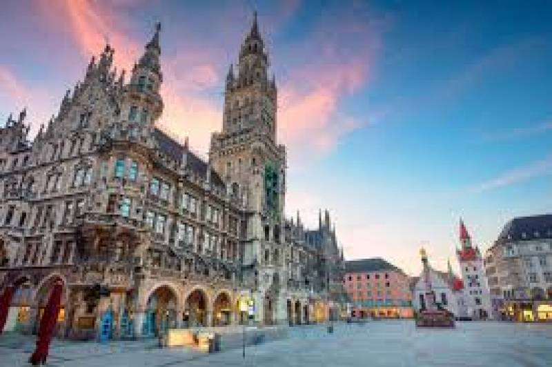 Coronovirus cases rise; Germany enters in 4th wave