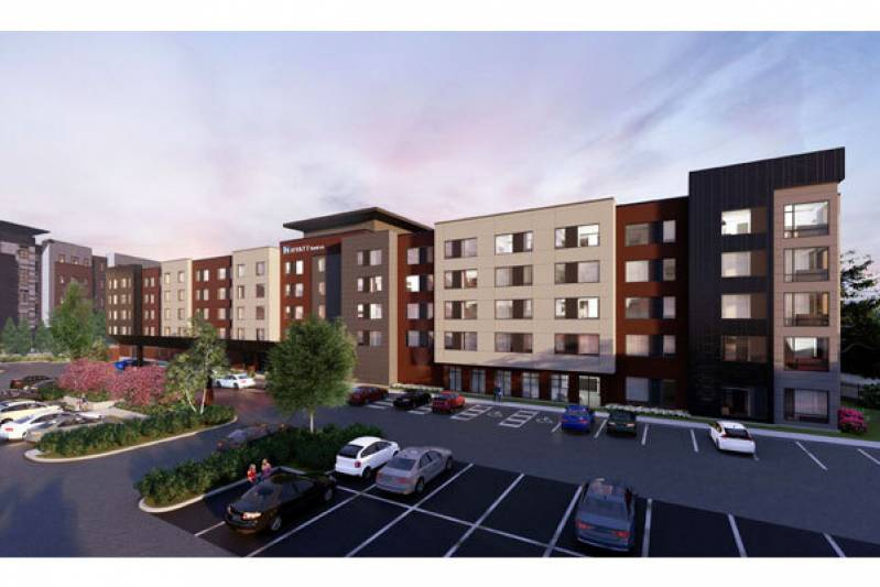 New fitness-focused extended stay hotel opens in Columbus