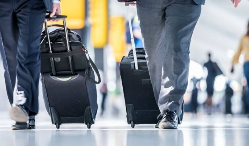 BCD Travel Survey: Business travelers pinpoint shortcomings of virtual meetings and want decision-making power