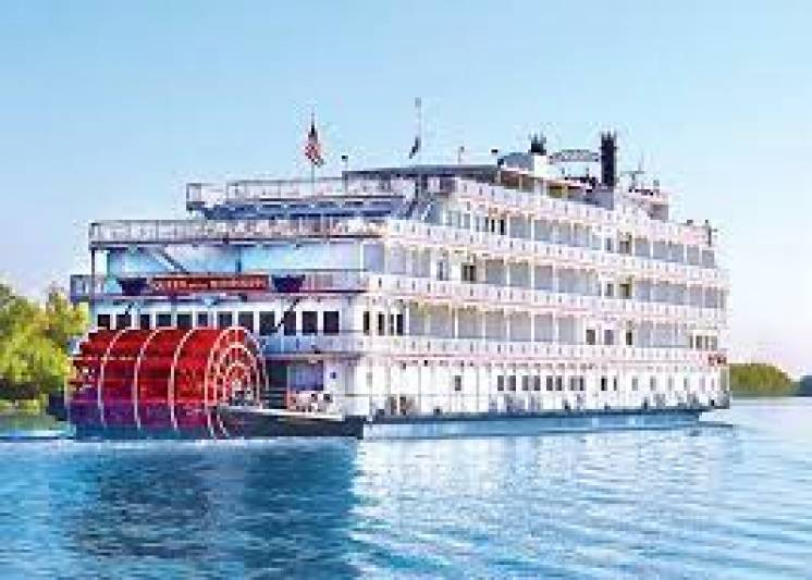 Denmark reopens cruise tourism from today