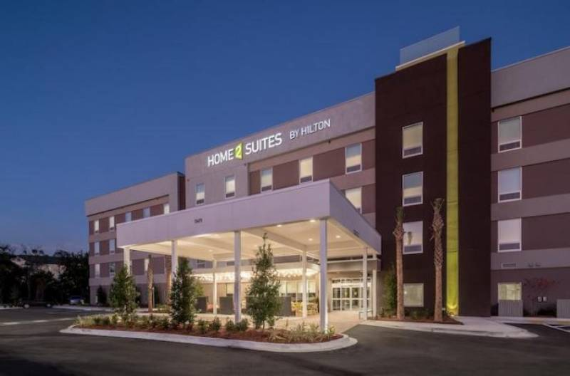 Home2 Suites by Hilton Jacksonville Airport Sale Represented by HUNTER