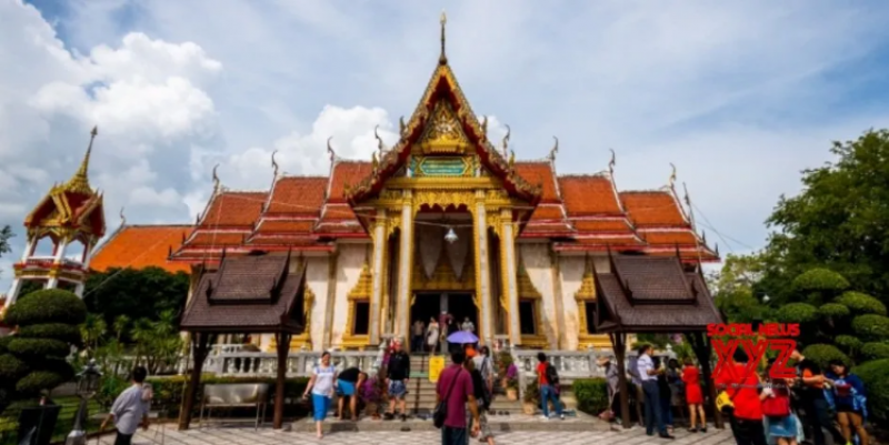 Thailand welcomes more int'l tourists after travel program expansion
