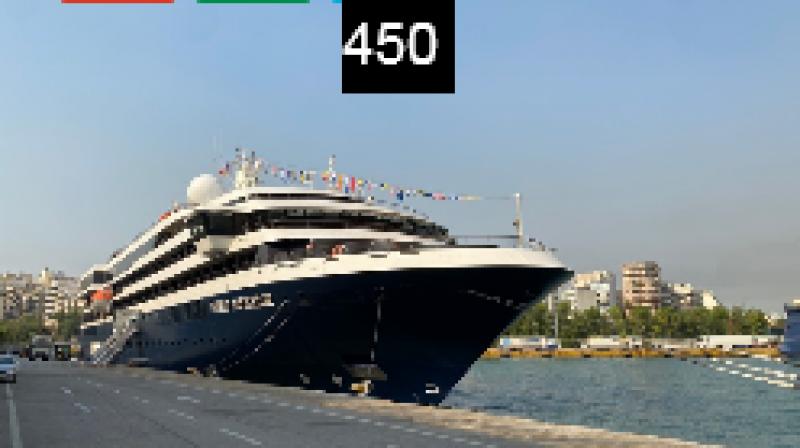 Atlas Announces World Traveller's Inaugural 2022 Season