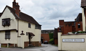 Coventry hotel ordered to remove asylum seekers