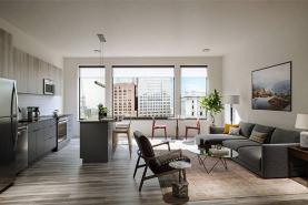ROOST Apartment Hotel partners with Bedrock to expand
