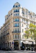 M Social Hotel Paris Opéra takes brand into Europe