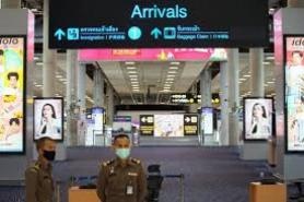 Thai tourism industry strives to revive after the pandemic