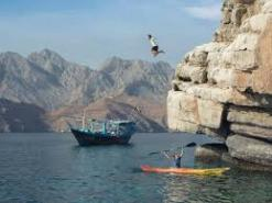 Oman to allow tourists with vaccine certificates