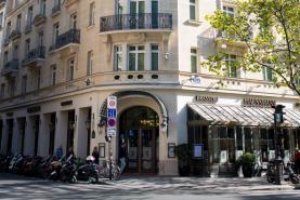 Millennium to Rebrand Hotel in Paris, France
