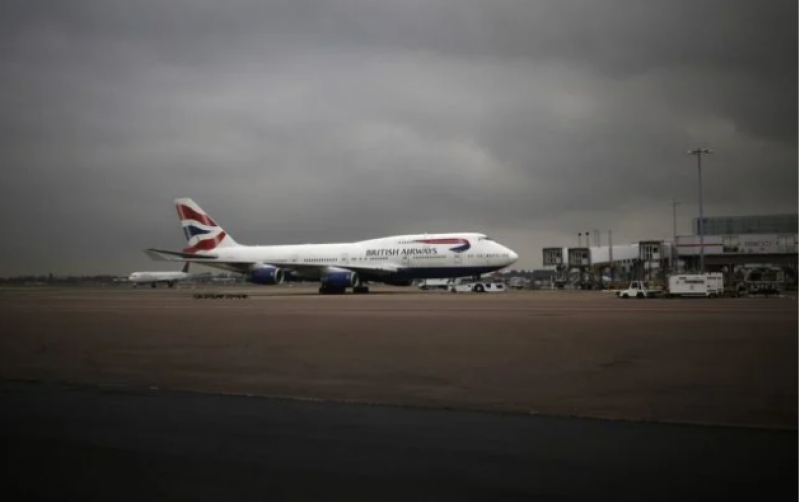 Bad news for South Africa on UK's travel 'red list