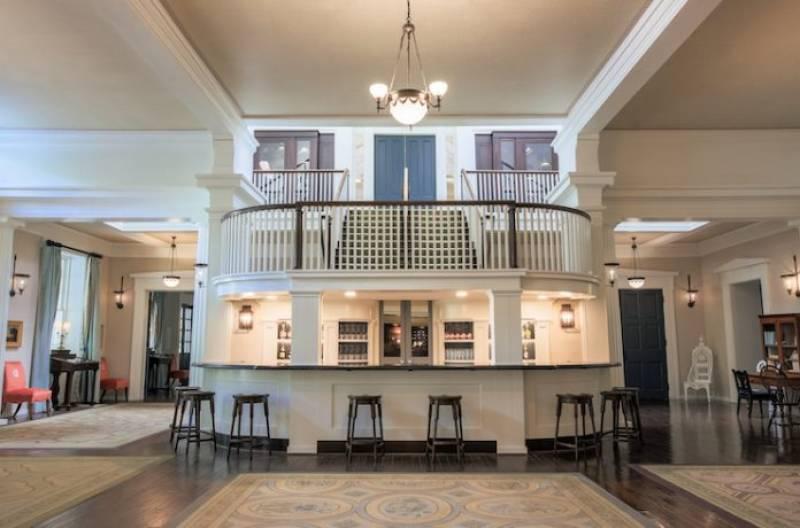 Omni Bedford Springs Resort Completes Renovation