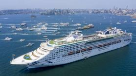 P&O Australia Announces Plan for Vaccination Only Policy