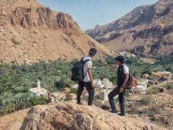 UAE border reopening raises hope for Oman tourism