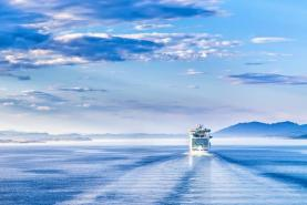 Panache Cruises reports busiest month since 2020 launch
