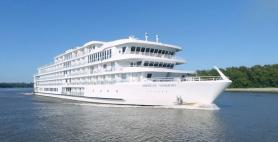 $42.7 Million for American Cruise Lines from U.S. Government