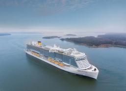 Brazilian 2021-2022 Cruise Season Update