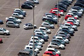 The cheapest airports to park your car in the US