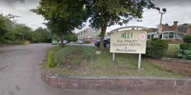 Himley Country Hotel to re-open after closure order refused