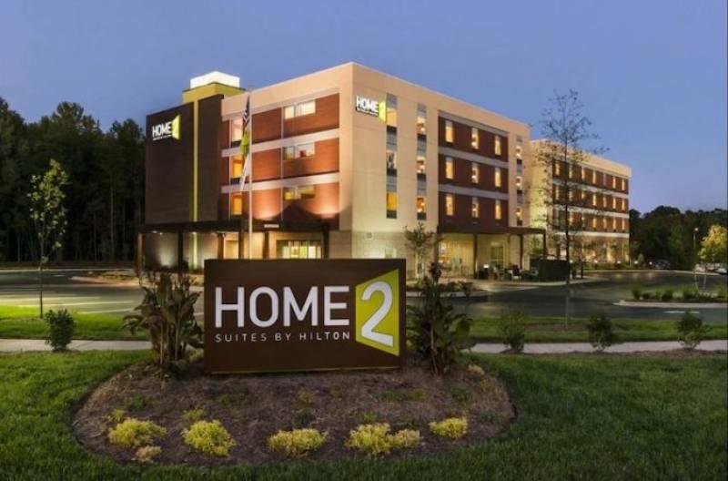 Aimbridge Hospitality Adds Four Properties to its Portfolio