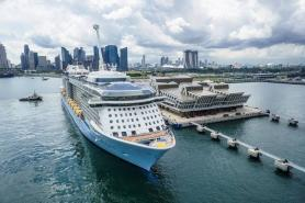 Crew on Singapore-Based Cruise Ships to Receive Vaccinations