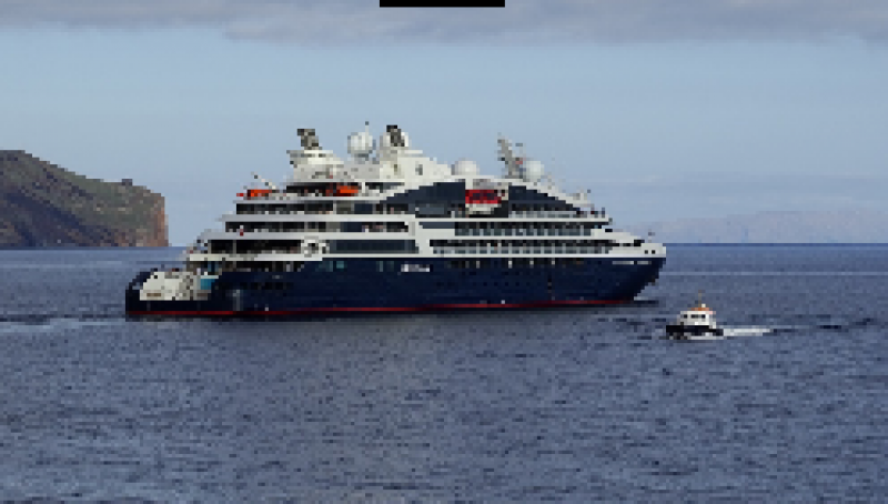 Ponant Partners with IUCN World Conservation Congress
