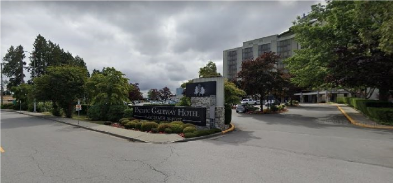 Richmond hotels start to bounce back after 2020