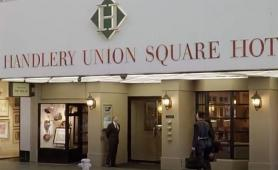 Union Square's Handlery Hotel Offers Discounted Room Rate for Caldor Fire Evacuees