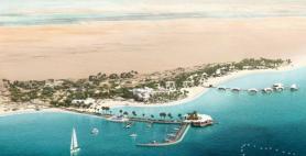 Mantis Bahrain Hawar Island Hotel & Resort set to open in 2024
