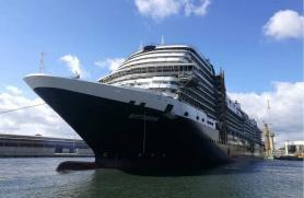 Holland America Line Launches Labor Day Offer