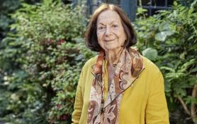 Recipes: Claudia Roden on turning 85, her love of solo travel and how cooking stopped her feeling lonely during lockdown