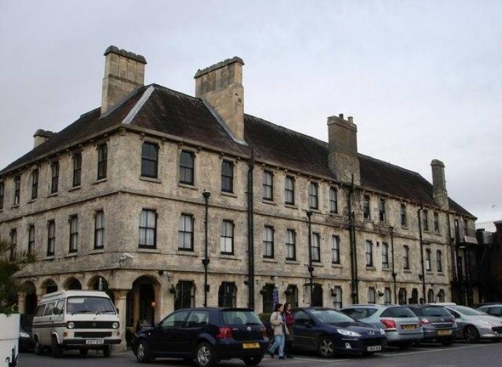 New boutique hotel plan for Stroud's Imperial