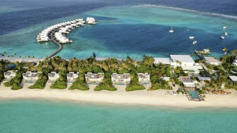 Jumeirah Maldives set for Indian Ocean debut next month