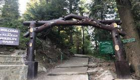 Construction of five-star hotel in Nathiagali opposed