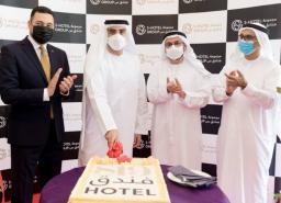 S Hotel Group Opens S19 Hotel Al Jaddaf