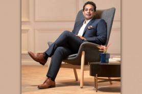 Gopinath Gopalan appointed as General Manager of Radisson Blu Hotel & Spa, Nashik
