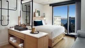 Omni Seaport helps Boston raise its hotel game